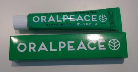 ORAL PEACEの紹介
